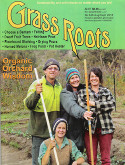 Grass Roots 248 Cover Image