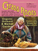 Grass Roots 253 Cover Image