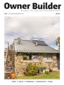 Owner Builder Magazine 215 Cover Image